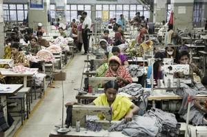 Textielsector geeft meer inzicht in productieketen