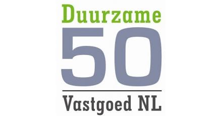 Nomineren Duurzame 50 Vastgoed NL van start