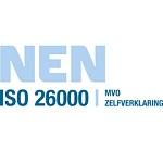 100e zelfverklaring ISO 26000 online