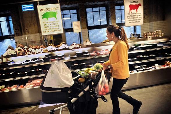 Ons koopgedrag en het klimaat – De consument wil wel, maar gedrag blijft achter