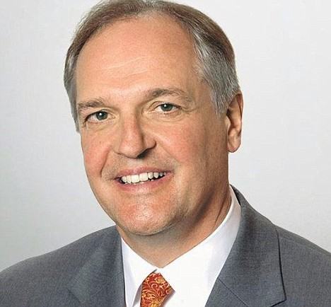 Paul Polman (Unilever) op lijst 'Best-Performing CEOs in the World 2017'