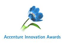 Accenture Innovation Awards 2017 open voor inschrijving
