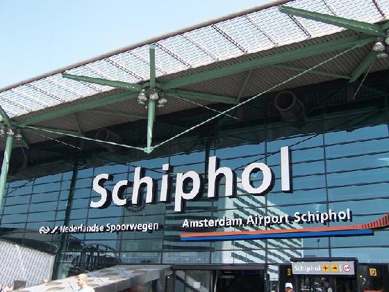 Schiphol neemt voortouw bij verduurzamen luchthavens