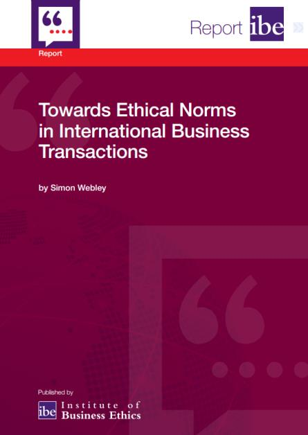 thesis on international adoption ethics This thesis is brought to you for free and open access by the iowa state  university capstones, theses and dissertations at  ethical considerations   according to the us state department and the evan b donaldson website,  international.