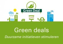Green Deal webbanner