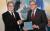 Hans de Boer krijgt primeur van Global Compact Nederland