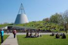 TU Delft start grootschalig Climate Action Programma