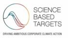 Science Based Targets initiative announces major updates following IPCC Special Report on 1.5°C