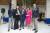 Minister Ploumen reikt eerlijke trouwringen uit