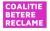 Coalitie Betere Reclame wil reclame meer maatschappelijke impact geven