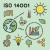 Nieuwe ISO 14001 nu ook in het Nederlands beschikbaar