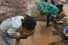 Ruim 11.000 handtekeningen tegen kinderarbeid in goudmijnen