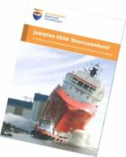 Commissie Duurzaamheid vol goede ideeën voor maritieme sector
