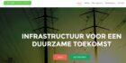 Samenwerking infrastructuurbeheerders in platform groene netten