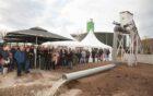 Bavaria zet vernieuwende stap in hergebruik proceswater