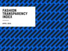 Ethical Consumer, together with Fashion Revolution, have released the inaugural Fashion Transparency Index
