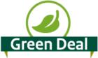 Green Deal biomassa voor groene grondstoffen en duurzaam gas