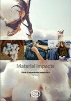 Het 1ste Global Sustainability Report van C&A