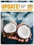 Supermarktomzet Fair Trade Original groeit 28%