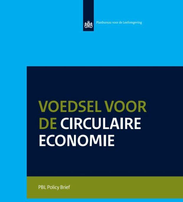 Aangrijpingspunten Voor Een Meer Circulaire Voedselketen Duurzaam