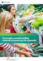 Duurzame voedselconsumptie bereikt kantelpunt in 2022 met marktaandeel van 15 procent