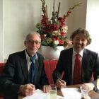 Samenwerking tussen FIRA en Keurmerk Sociale Onderneming