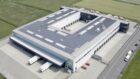 PostNL ontvangt als eerste duurzaamheidskeurmerk voor bestaande logistieke gebouwen