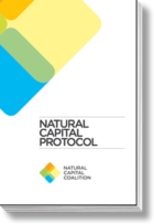 Natural Capital Protocol launched