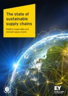 Building responsible and resilient supply chains
