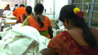 Nederlandse bedrijven die kleding produceren in India betalen onder minimumloon