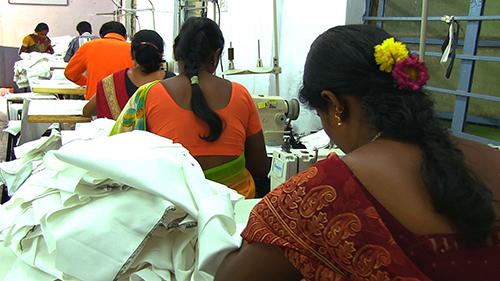 Nederlandse Kleding.Nederlandse Bedrijven Die Kleding Produceren In India Betalen Onder