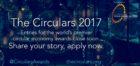 Drie Nederlandse runner up prijzen bij The Circulars: Frans Timmermans, ING en Peerby