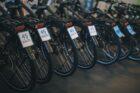 Eén E-bike to go…graag!