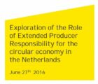 Can Extended Producer Responsibility support the transition to a Circular Economy?
