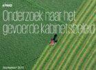 Onderzoek KPMG: 'Nederlandse MKB wil sneller vergroenen dan overheid'