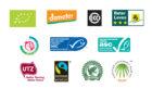 Aandeel duurzamere producten met keurmerk vaak al 30% of meer