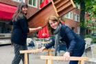 Slechts 4 procent Nederlanders deelt spullen via deelplatforms