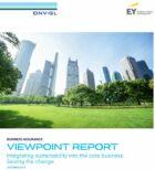 Duurzaamheid wordt onderdeel van kernactiviteiten is conclusie groot internationaal onderzoek onder bedrijven