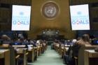 SDG-partnership food in de maak
