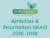 SKAO publiceert 'Ambities en Prioriteiten 2016-2018'