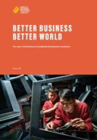 Sustainable Business Can Unlock at Least US$12 Trillion in New Market Value, and Repair Economic System