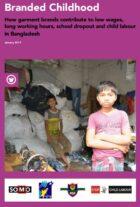Kledingmerken dragen bij aan lage lonen, lange werktijden, kinderarbeid en schooluitval in Bangladesh