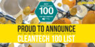 Nederlandse social enterprise WakaWaka verovert plek in prestigieuze Global Cleantech 100