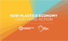 Industry endorses plan to recycle 70% of plastic packaging globally
