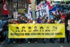 Coalitie eerlijke handel teleurgesteld dat Europees Parlement CETA steunt