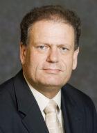 Koninklijke onderscheiding voor Henk de Bruin, duurzaamheidsmanager Philips