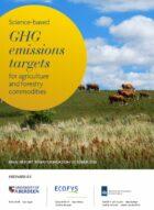 Nieuw rapport en tool voor klimaatdoelstellingen van agrarische producten in lijn met Parijs Klimaatakkoord