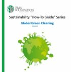 'Green Cleaning' Guide for Facilities Managers Released
