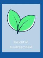 Kredietinformatie met een groen hart