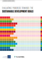 New Survey of Experts Finds Slow Start Towards Sustainable Development Goals